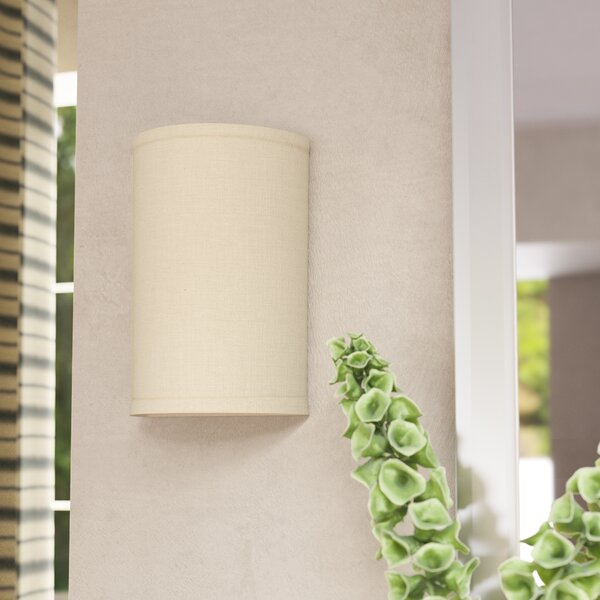Greenwell 1-Light Wall Sconce by Three Posts