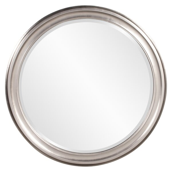 Charters Towers Accent Mirror by Wade Logan