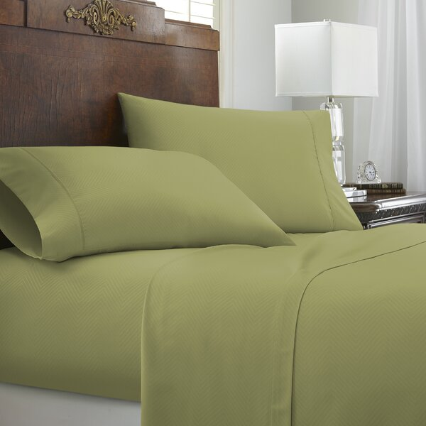 Franky Sheet Set by The Twillery Co.