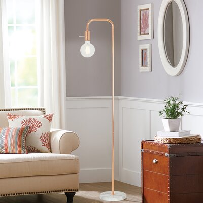 Arched Floor Lamps You Ll Love In 2019 Wayfair