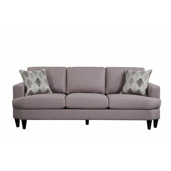 Best Price Bloomington Sofa by Foundry Select by Foundry Select