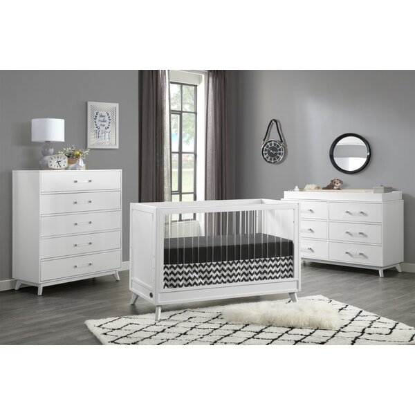 Tazewell 2 Drawer Nightstand by Isabelle & Max