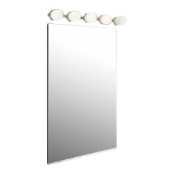 Bano 5-Light Vanity Light by ZANEEN design