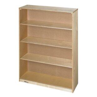 Kennemer 48'' Bookcase ByZoomie Kids
