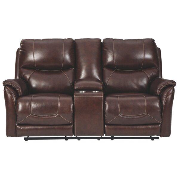 Schaller Leather Reclining 75