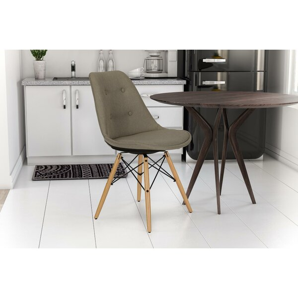 Albany Upholstered Dining Chair By Novogratz