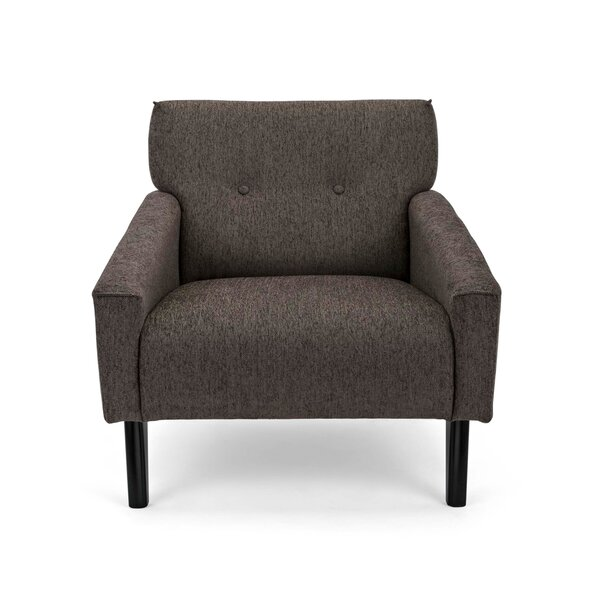 Boudreau Armchair by George Oliver