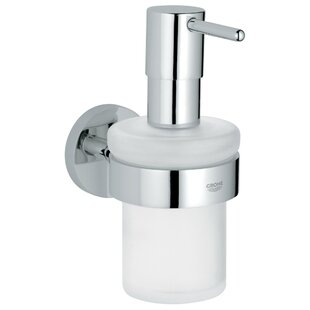 Wall Mounted Soap Dispensers You Ll Love In 2020 Wayfair Ca