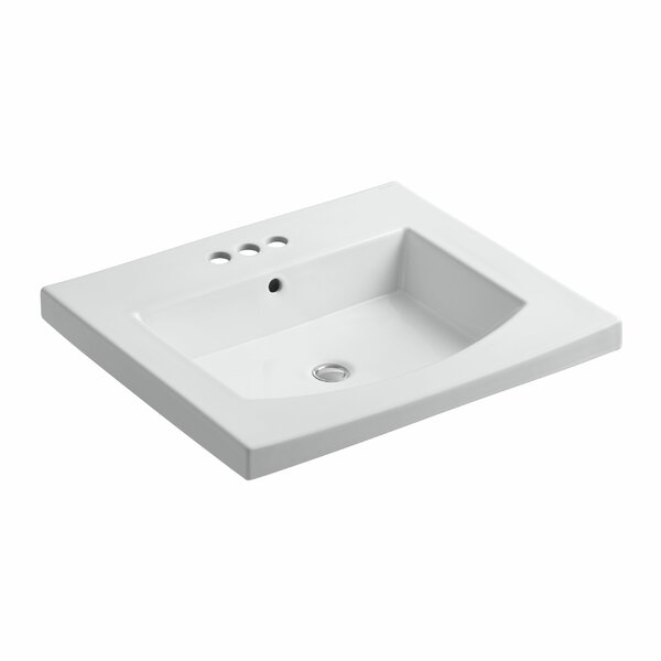 Persuade 25 Single Bathroom Vanity Top by Kohler