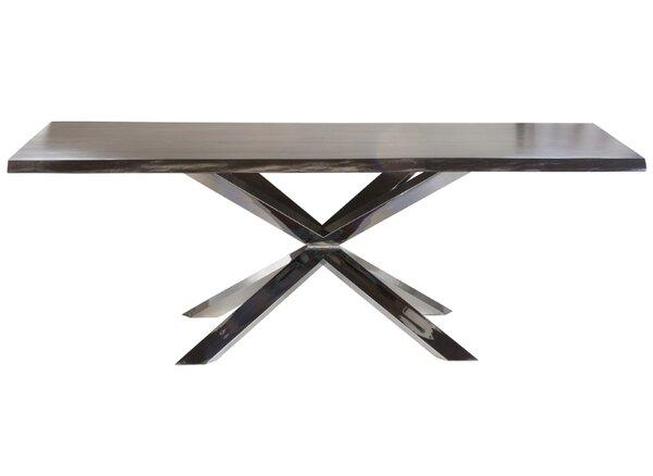 Tabiauea Dining Table by Brayden Studio