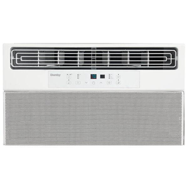 8,000 BTU Energy Star Window Air Conditioner with Remote by Danby
