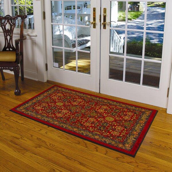 Orientrax Doormat by Design by AKRO