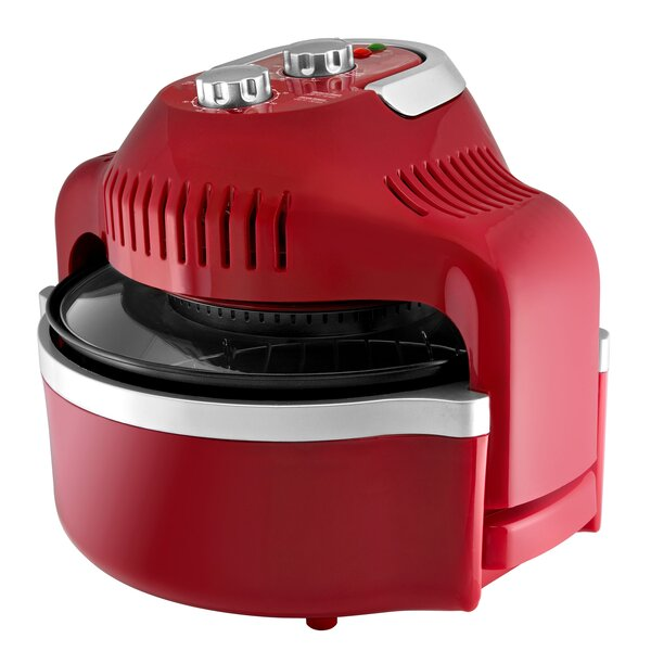 7.1 Liter Cooklite Aero Fryer by Big Boss