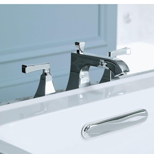 Memoirs Widespread Bathroom Faucet by Kohler Kohler