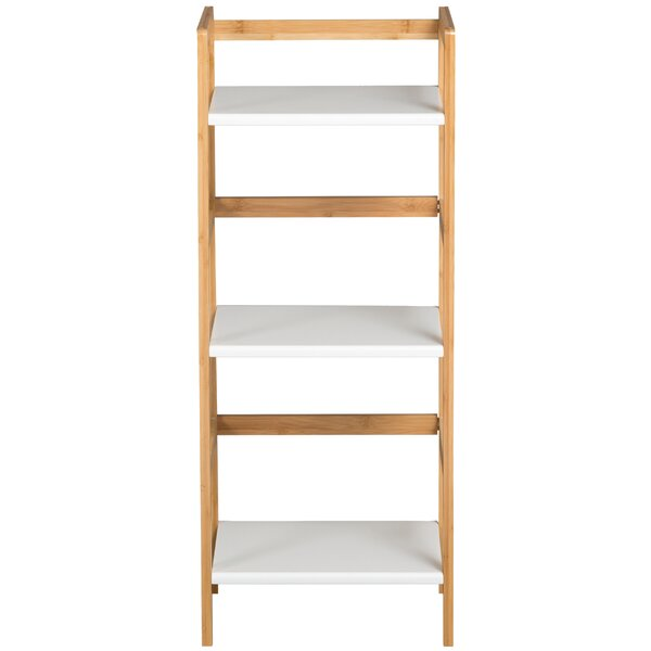 Arnett Standard Bookcase by Ebern Designs