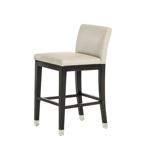 Clower Bar Stool by Orren Ellis