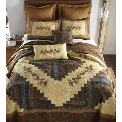Rustic Quilts Coverlets Amp Sets You Ll Love In 2019 Wayfair