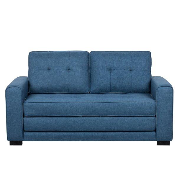 Lizeth Sofa Bed by Ebern Designs