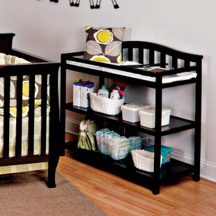 Black Changing Tables Youu0027ll Love | Wayfair