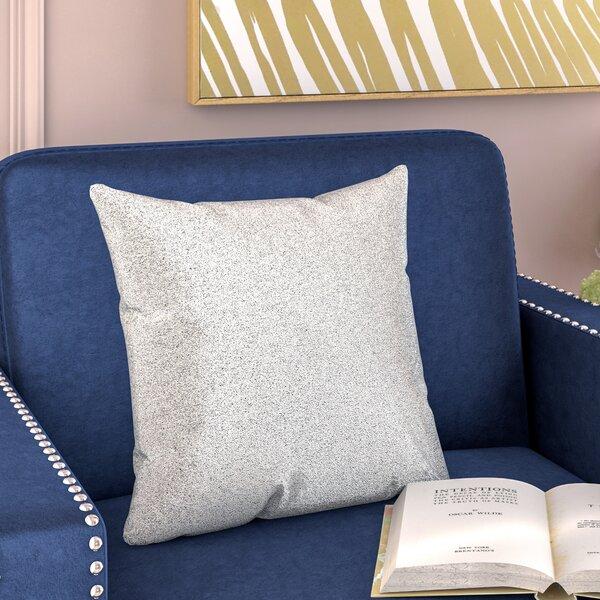 Bowker Throw Pillow by Willa Arlo Interiors