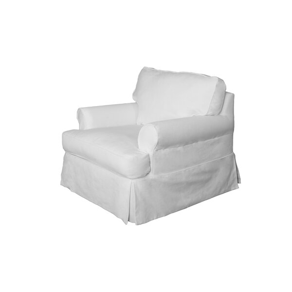 Review Rundle Armchair