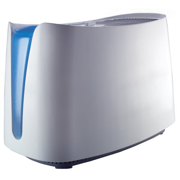 1.5 Gal. Cool Mist Evaporative Console Humidifier by Honeywell