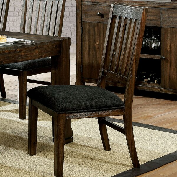 Rivenbark Dining Chair (Set of 2) by Millwood Pines