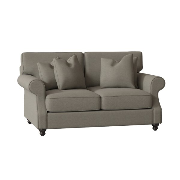 Cool Huxley Loveseat by Birch Lane Heritage by Birch Lane�� Heritage