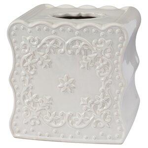 Dakotah Boutique Tissue Box Cover