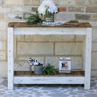 Itzayana Console Table