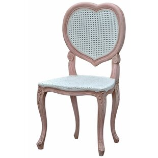 Isabella Heart Tail Chair