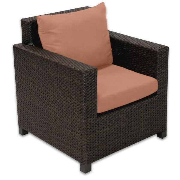 Skye Venice Club Chair by Patio Heaven