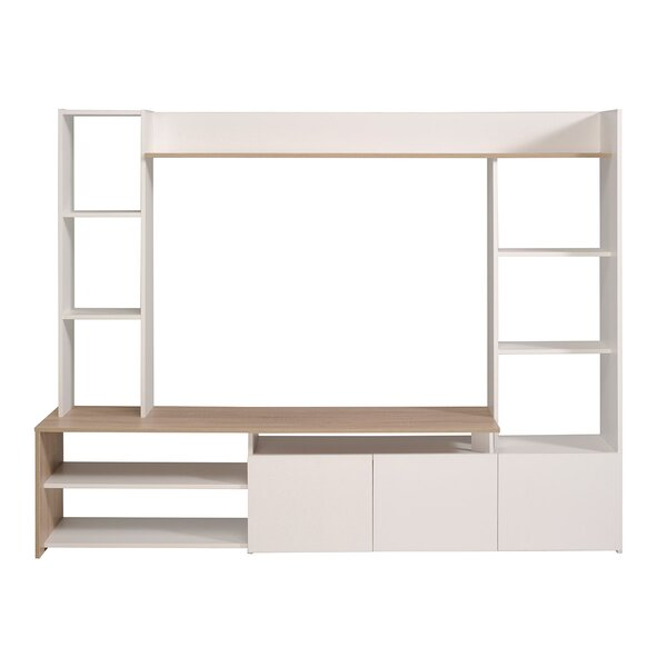 TV Entertainment Center by Parisot