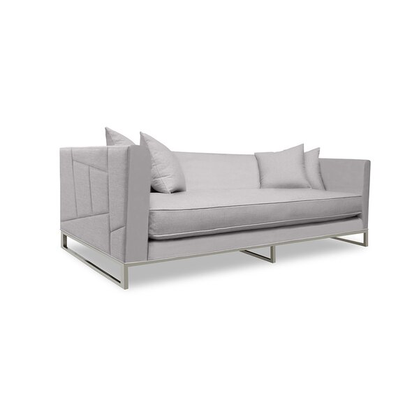 Lawrence Sofa by South Cone Home