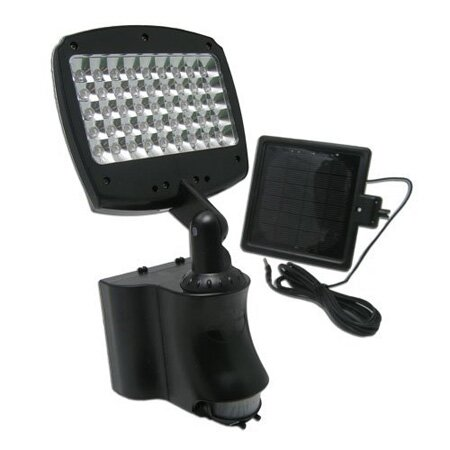 Flipo Solar 45-Light Flood Light by Pacific Accents