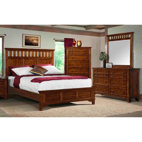 Aldfreck Configurable Bedroom Set by Loon Peak