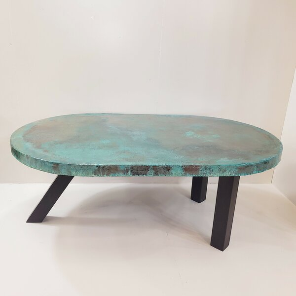 Haire 3 Legs Coffee Table