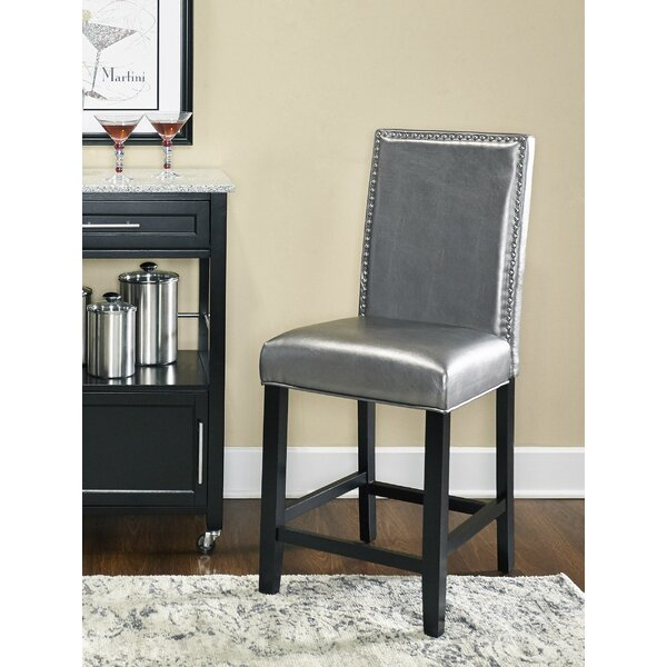Aveline Bar Stool by Darby Home Co