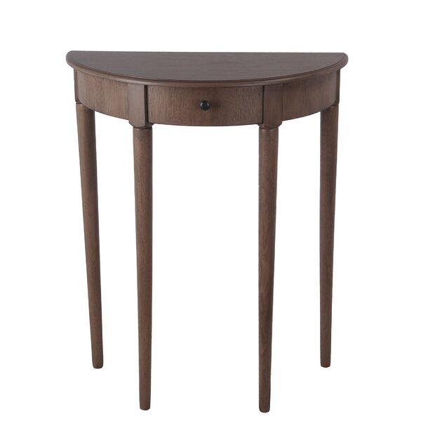 Winston Porter Gray Console Tables