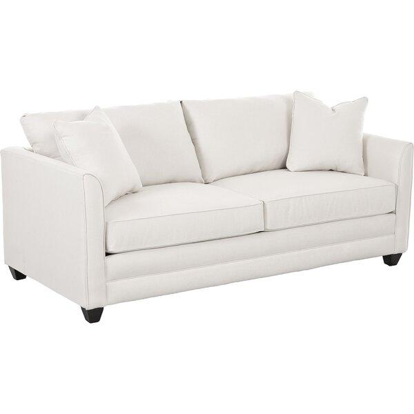 Sarah Sleeper Sofa by Wayfair Custom Upholstery™
