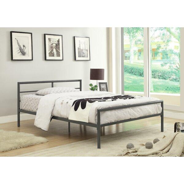 Nedra Full Platform Bed by Harriet Bee