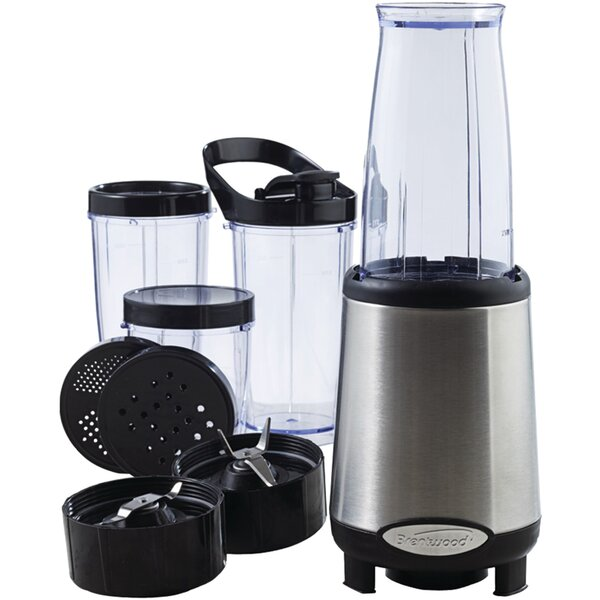 20 Piece Multi Pro Blender Set by Brentwood Appliances