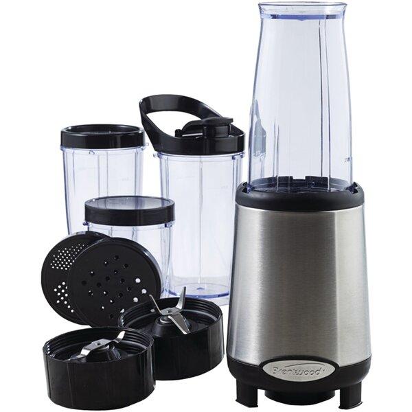 20 Piece Multi Pro Blender Set by Brentwood Appliances