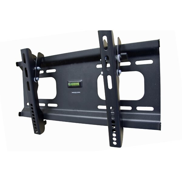 Low Profile Tilt Universal Wall Mount 23 - 42 LCD/Plasma/LED by Mount-it