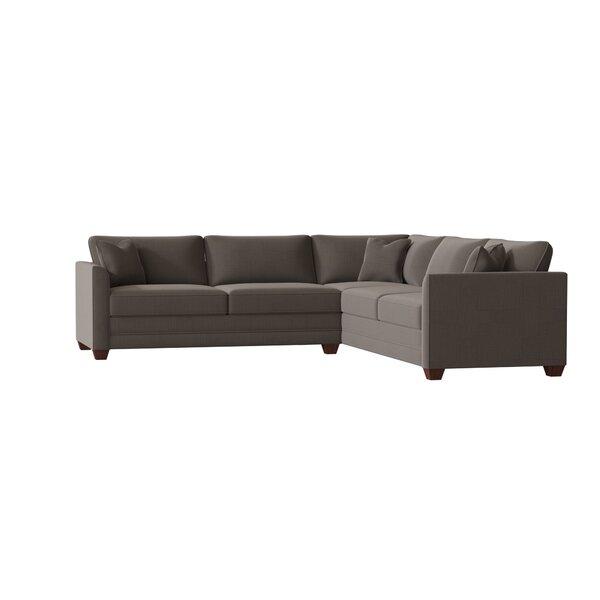 Wayfair Custom Upholstery™ Sectionals