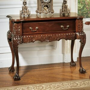 Swathmore Console Table by..