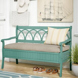 Price comparison Channahon Storage Bench By Highland Dunes