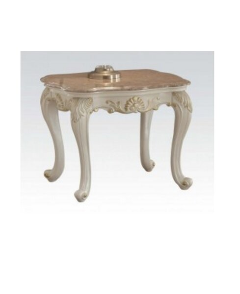 Chantello End Table by A&J Homes Studio