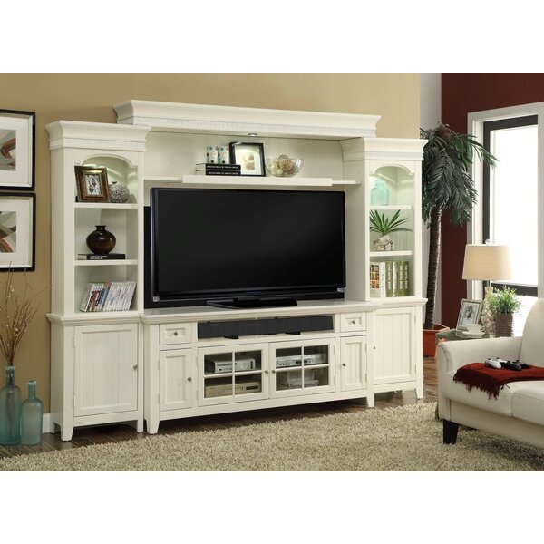 Bill Entertainment Center For TVs Up To 78