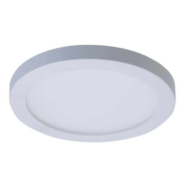 Integrated LED 4 Open Recessed Trim by Halo
